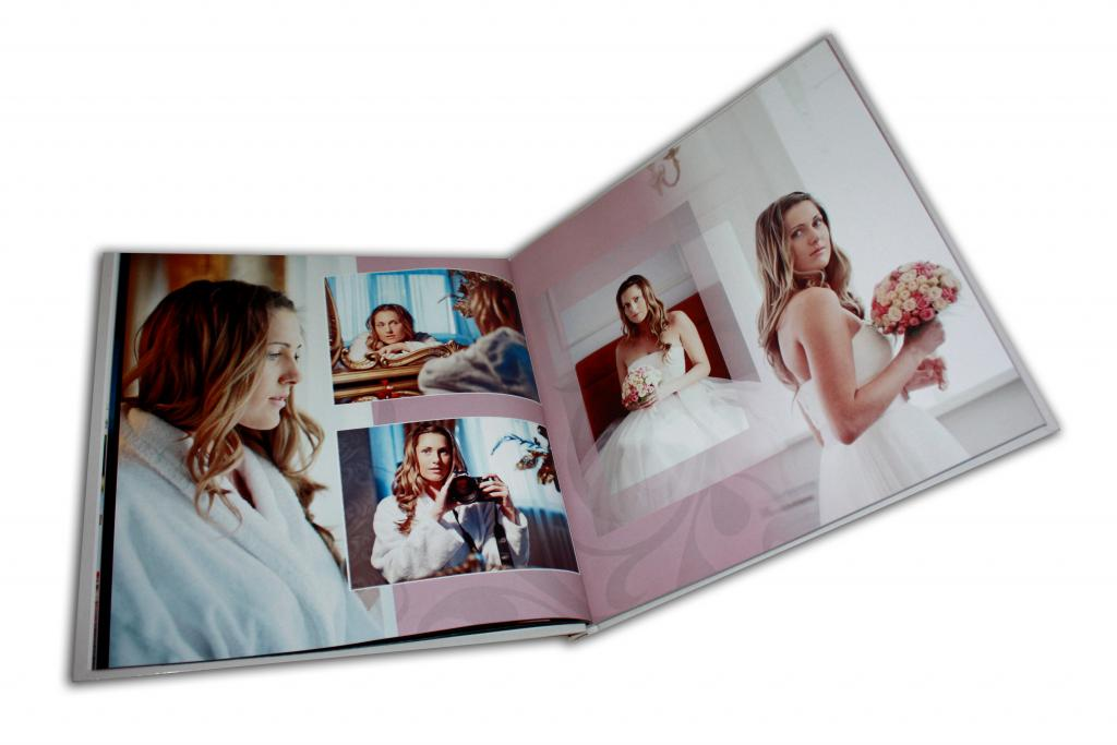 сделать книгу из фотографий на заказ качество товаров